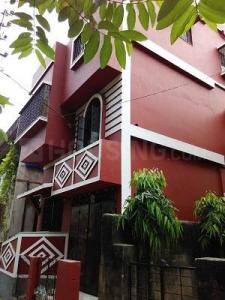 Gallery Cover Image of 800 Sq.ft 1 BHK Independent House for rent in Paschim Barisha for 6000