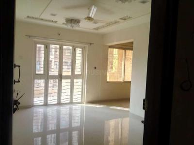 Gallery Cover Image of 650 Sq.ft 1 BHK Apartment for rent in G K Wonders Royale Rahadki Greens, Rahatani for 15000