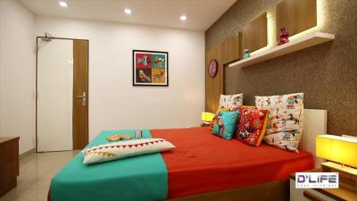Gallery Cover Image of 800 Sq.ft 2 BHK Apartment for buy in New Barrakpur for 1760000
