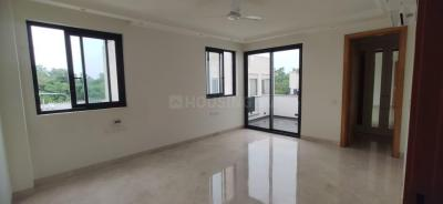 Gallery Cover Image of 2100 Sq.ft 3 BHK Independent Floor for rent in Jor Bagh for 450000