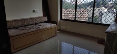 Gallery Cover Image of 800 Sq.ft 2 BHK Apartment for rent in Goregaon East for 25000