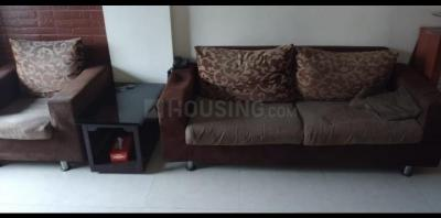 Gallery Cover Image of 620 Sq.ft 1 BHK Apartment for rent in Malad West for 28500