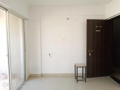 Gallery Cover Image of 600 Sq.ft 1 BHK Apartment for buy in Karve Nagar for 5500000