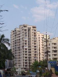 Gallery Cover Image of 1154 Sq.ft 2 BHK Apartment for rent in Kalyan West for 16000