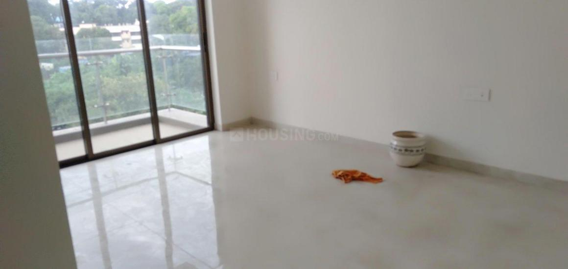 Living Room Image of 2060 Sq.ft 3 BHK Apartment for buy in Andheri East for 40000000