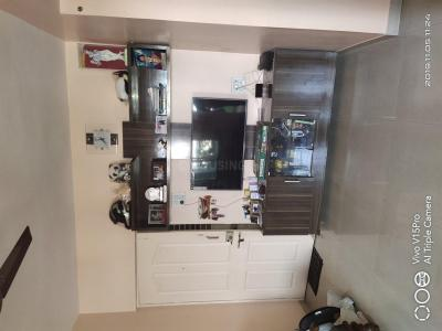 Gallery Cover Image of 580 Sq.ft 1 BHK Apartment for buy in Narhe for 4100000
