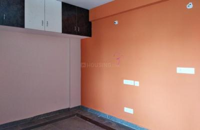 Gallery Cover Image of 300 Sq.ft 1 BHK Independent House for rent in Vidyaranyapura for 10000