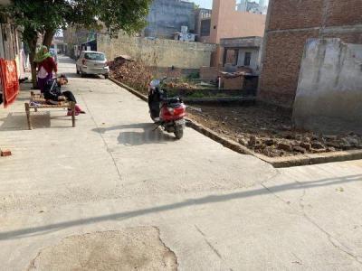 675 Sq.ft Residential Plot for Sale in Najafgarh, New Delhi