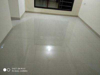 Gallery Cover Image of 1100 Sq.ft 2 BHK Apartment for rent in Kopar Khairane for 21000