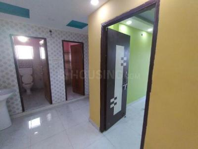Gallery Cover Image of 1100 Sq.ft 3 BHK Independent Floor for buy in Airport for 4200000