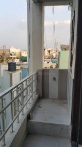Gallery Cover Image of 360 Sq.ft 1 BHK Independent Floor for rent in Erragadda for 6000