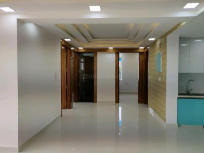 Gallery Cover Image of 2100 Sq.ft 3 BHK Apartment for buy in Sector 6 Dwarka for 17900000