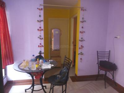 Gallery Cover Image of 700 Sq.ft 1 BHK Apartment for rent in Ivy Cottage, Kaval Byrasandra for 10000