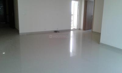 Gallery Cover Image of 1823 Sq.ft 3 BHK Apartment for rent in New Town for 20000