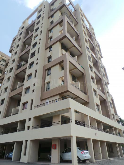 Building Image of 1250 Sq.ft 2 BHK Apartment for rent in NIBM  for 21000