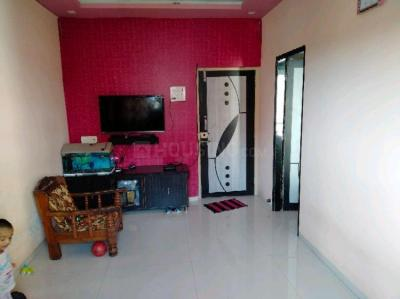 Gallery Cover Image of 890 Sq.ft 3 BHK Apartment for buy in Indra Heritage, Dombivli West for 8000000