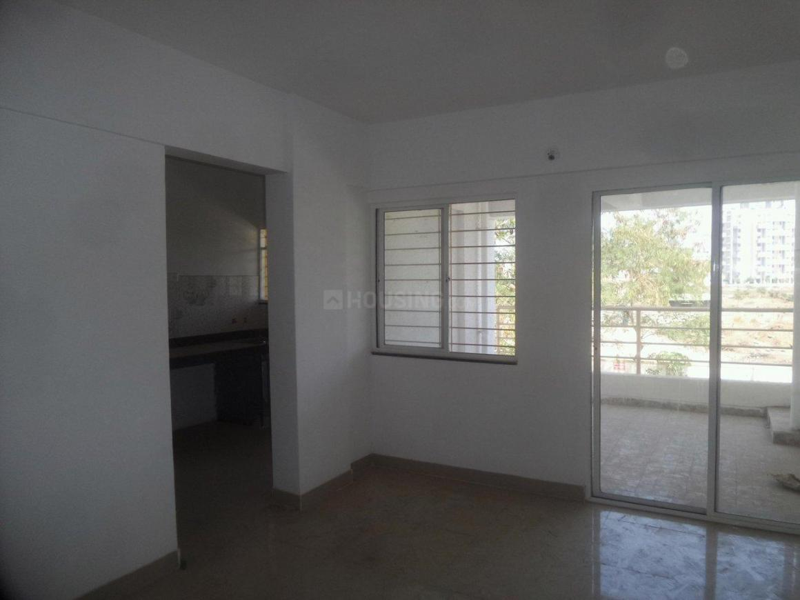 Living Room Image of 850 Sq.ft 2 BHK Apartment for buy in Lohegaon for 3750000