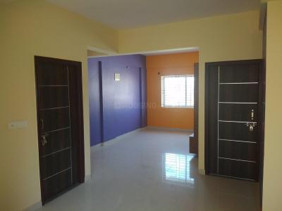 Gallery Cover Image of 1100 Sq.ft 2 BHK Independent Floor for rent in Hebbal Kempapura for 16000