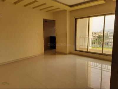 Gallery Cover Image of 1150 Sq.ft 2 BHK Apartment for rent in Shyaam Gokul Park, Virar West for 12500