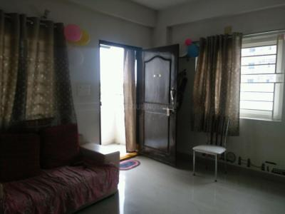 Gallery Cover Image of 1075 Sq.ft 2 BHK Apartment for rent in Kukatpally for 16500