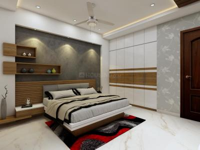 Gallery Cover Image of 540 Sq.ft 2 BHK Independent Floor for buy in Uttam Nagar for 2500000