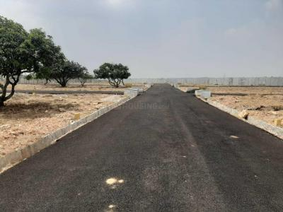 Gallery Cover Image of 1050 Sq.ft Residential Plot for buy in Chikkagubbi Village for 1600000