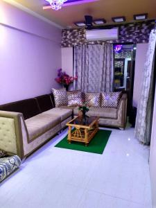 Gallery Cover Image of 650 Sq.ft 1 BHK Apartment for rent in Dombivli East for 9500