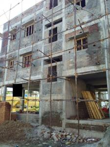 Gallery Cover Image of 900 Sq.ft 2 BHK Apartment for buy in Nanmangalam for 3975000