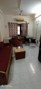 Gallery Cover Image of 680 Sq.ft 1 BHK Apartment for rent in Vaishali Nagar CHS, Mahalakshmi Nagar for 40000