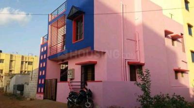 Gallery Cover Image of 800 Sq.ft 1 BHK Independent House for rent in Ramasandra for 6500