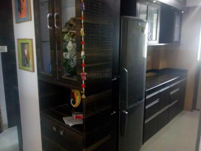 Gallery Cover Image of 975 Sq.ft 2 BHK Apartment for rent in Sakinaka for 55000