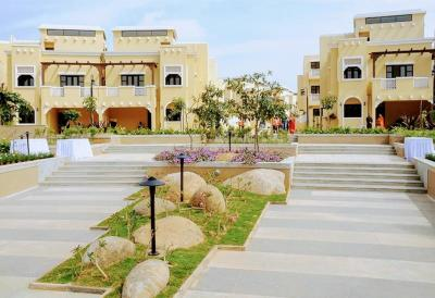 Gallery Cover Image of 4144 Sq.ft 4 BHK Villa for buy in Prestige Silver Oak, Whitefield for 36800000