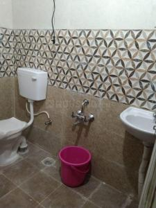 Bathroom Image of Emerald Hi Tech PG in Vijayanagar