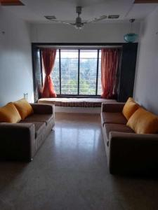 Gallery Cover Image of 840 Sq.ft 2 BHK Apartment for rent in Vile Parle West for 65000