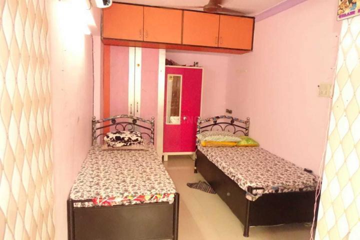 Bedroom Image of PG 4441400 Andheri East in Andheri East