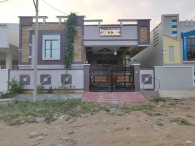 Gallery Cover Image of 1350 Sq.ft 1 BHK Independent House for rent in Bairagiguda for 8000