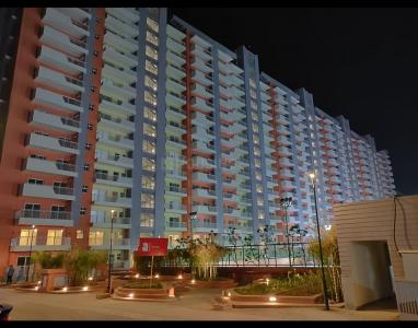 Gallery Cover Image of 1960 Sq.ft 3 BHK Apartment for buy in Ashiana Anmol Plaza Phase I, Dhunela for 11600000