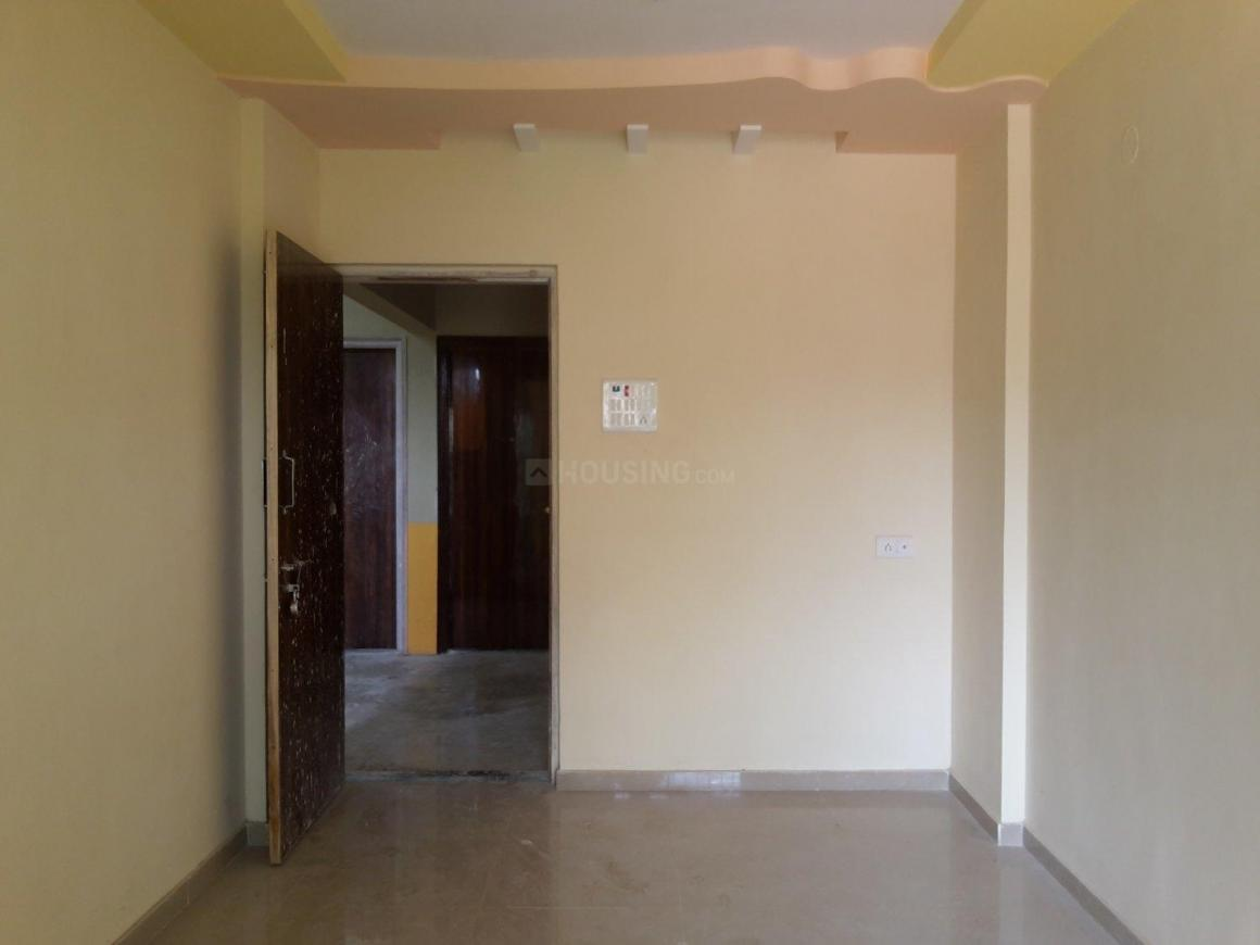 Living Room Image of 690 Sq.ft 1 BHK Apartment for rent in Badlapur West for 4000