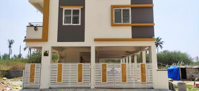 Gallery Cover Image of 900 Sq.ft 2 BHK Apartment for rent in Balagere for 14000