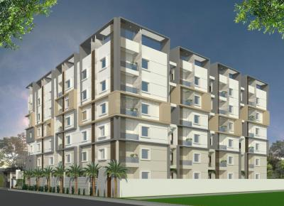 Gallery Cover Image of 1645 Sq.ft 3 BHK Apartment for buy in Kothapet for 11800000