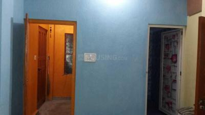 Gallery Cover Image of 170 Sq.ft 1 BHK Independent Floor for rent in Paschim Putiary for 3500