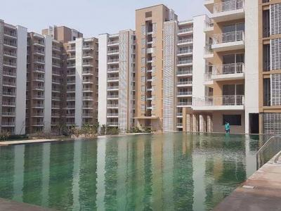 Gallery Cover Image of 1400 Sq.ft 3 BHK Apartment for rent in Sector 84 for 15000