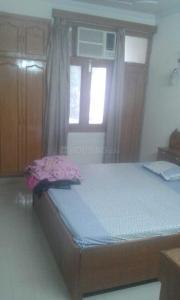 Gallery Cover Image of 2100 Sq.ft 4 BHK Apartment for rent in Sector 19 Dwarka for 35000