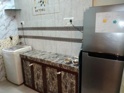 Kitchen Image of Pndurangwadi Juhu in Juhu