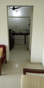 Gallery Cover Image of 550 Sq.ft 1 BHK Apartment for rent in Murali Govind Housing, Khar West for 45000