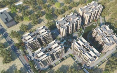 Gallery Cover Image of 1665 Sq.ft 3 BHK Apartment for buy in Casa Vyoma, Vastrapur for 10500000