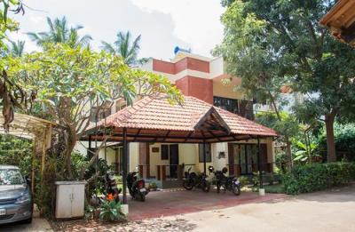 Project Images Image of Villa No.2 K Sankar in Whitefield