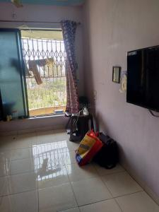 Gallery Cover Image of 610 Sq.ft 1 BHK Apartment for rent in Ghansoli for 23000