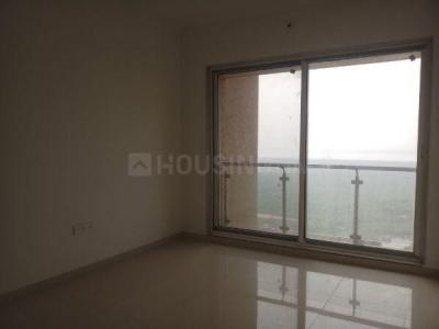 Gallery Cover Image of 1250 Sq.ft 2 BHK Apartment for rent in Ghansoli for 35000