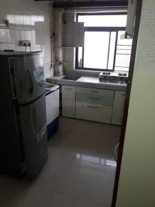 Kitchen Image of PG 6001432 Andheri East in Andheri East